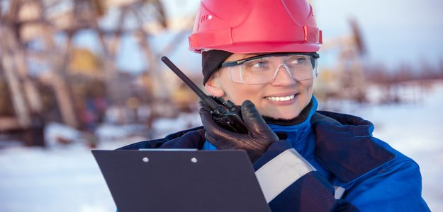 Workplace Safety for Winter Weather